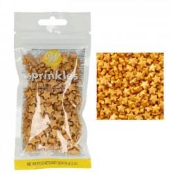 Estrelas Douradas Comestiveis 56g Wilton