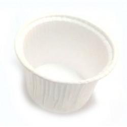 Petifures Muffins Mini Brancos Cj.25