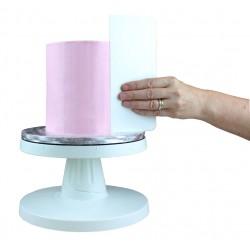 Alisador Simples Extra Alto 25cm PME