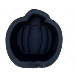Molde Silicone Abobora 8cm