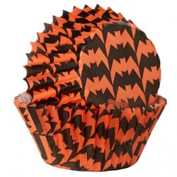 Petifures Morcegos Mini Cj.100