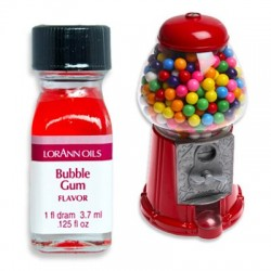 Extrato Chiclete (Bubble Gum) 3,7ml