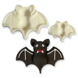 Molde Morcegos Cj.2
