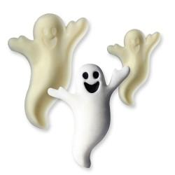 Molde Fantasmas Cj.2 Jem