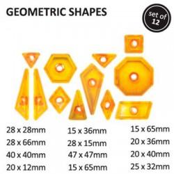 Cortantes Geometricos Jem
