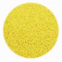 Granulado Vermicelli Amarelo 65g