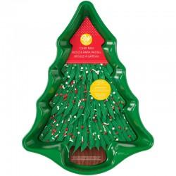 Forma Antiaderente Arvore de Natal Wilton