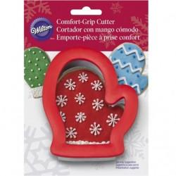 Cortante Luva Natal (Comfort Grip™)
