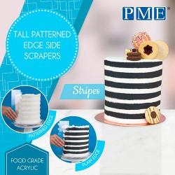 Marcador Acrilico Stripes Pme