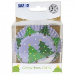 Petifures Árvore de Natal Cj.30 Pme