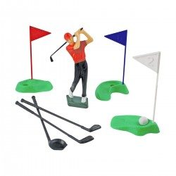 Kit Decoração Golf Pme
