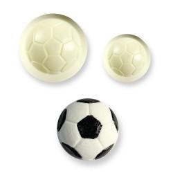 Moldes Bola Futebol Jem Pop it®