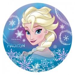 Hostia Frozen 21cm