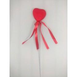 Corações 3,5cm Cj.12