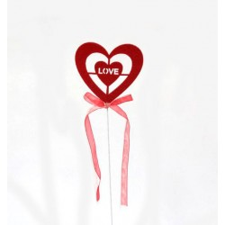 Coração Love
