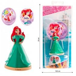 Kit Decoração Ariel