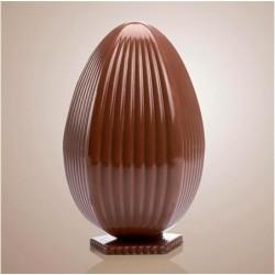 Molde Termoformado Ovo Chocolate