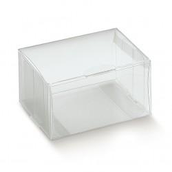 Caixa Transparente 8x6x4cm