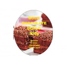 Preparado Bolo de Chocolate 500g