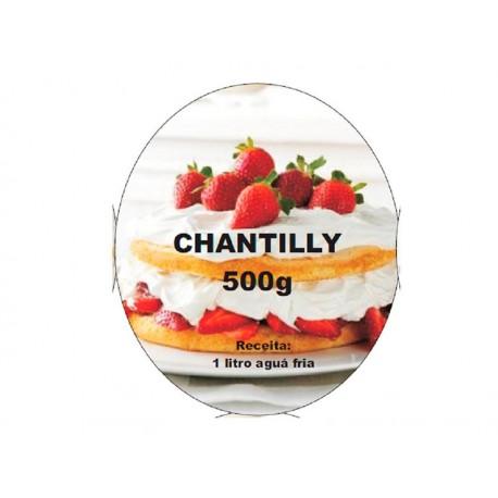 Preparado Chantilly 500g