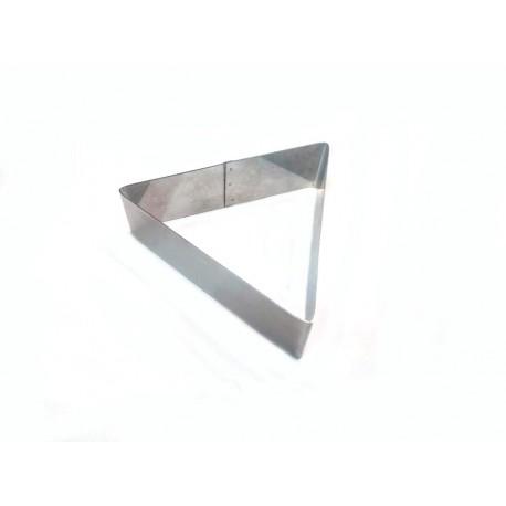 Aro Inox triangulo