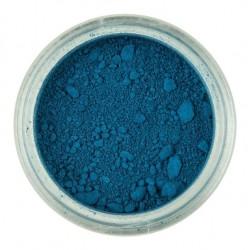 Corante em Pó Petrol Blue (Azul) Rainbow Dust