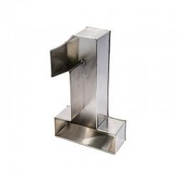 Forma para Bolo Nº1 34cm