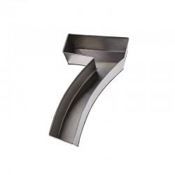 Forma para Bolo Nº7 34cm