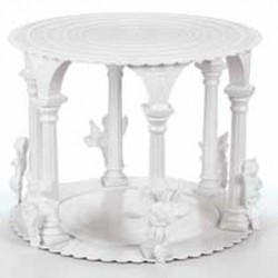 Expositor Arched Tier Set Wilton