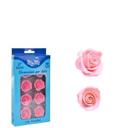 Rosas de Açúcar Cx.8