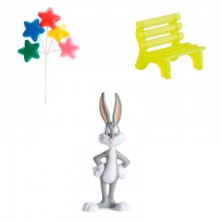 Kit Decoração Bugs Bunny