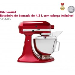 Batedeira KitchenAid 4,3L