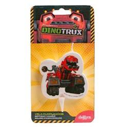 Vela Dinotrux 2D - 7,5cm