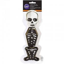 Cortantes Esqueleto