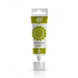 ProGel® Corante Concentrado Gel Verde Olive (Azeitona)