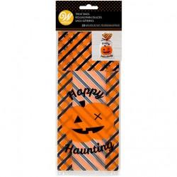 Saquinhos para Doces Halloween