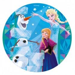 Hostia Frozen 20cm