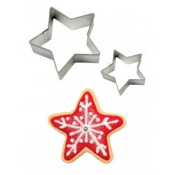 Cortantes Estrelas Pme