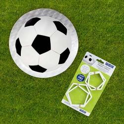 Cortantes P/ Bolas Futebol Pme