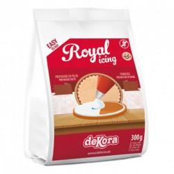 Preparado Royal Icing (Glacê Real)