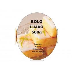 Preparado Bolo Limão 500g