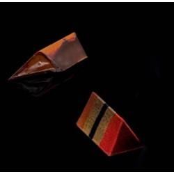 Molde Policarbonato Bombons Triangulo