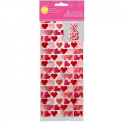 Saquinhos para Doces Dia dos Namorados