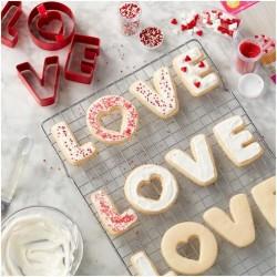 "Cortantes ""Love"""