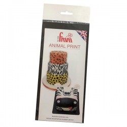 Cortante Animal Print FMM