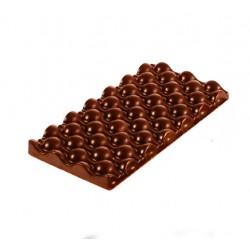 Molde Policarbonato Tablete Chocolate