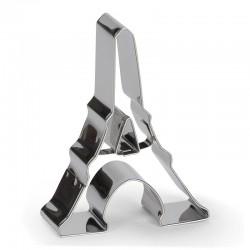 Cortante Inox Torre Eiffel 8cm