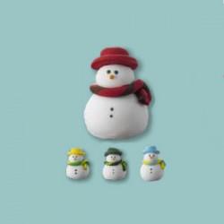 Decorações Natal Açucar