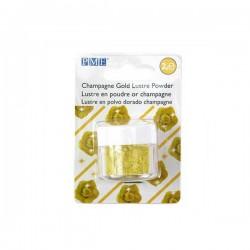 Corante Brilho Dourado Champagne Pme