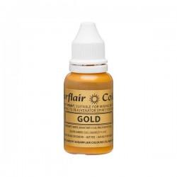 Corante Liquido Dourado 14ml